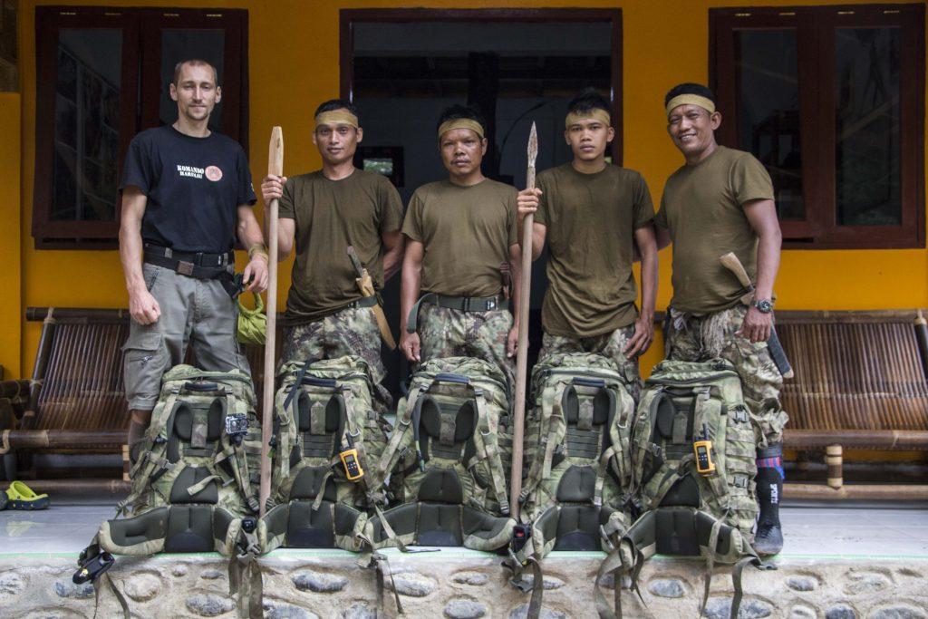 Tigrie protipytliacke komando