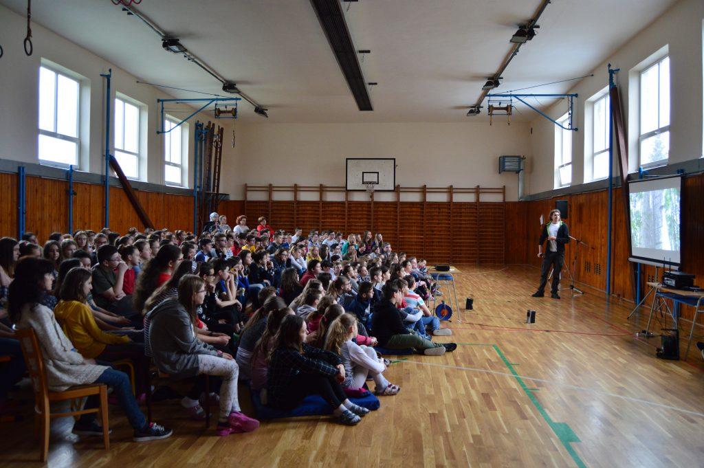 NEPZ vzdelávanie na Slovensku
